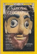 National Geographic Vol. 146, No. 2, August 1974 - Travel/ Exploration