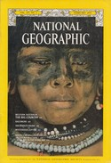 National Geographic Magazine Vol. 147, No. 2, February 1975 - Travel/ Exploration