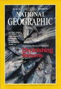 National Geographic Magazine Vol. 188, No. 5, November 1995 - Travel/ Exploration