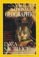 National Geographic Vol. 196, No. 5 November 1999 - Travel/ Exploration