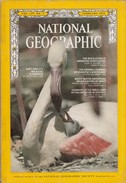 National Geographic Magazine Vol. 137, No. 2, February 1970 - Travel/ Exploration