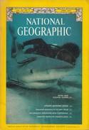 National Geographic Magazine Vol. 147, No. 4, April 1975 - Travel/ Exploration