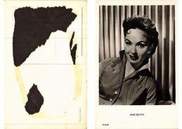 CPA Ann Blyth FILM STAR (548055) - Actores