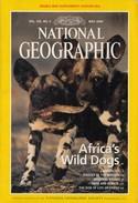 National Geographic Magazine Vol. 195, No. 5, May 1999 - Travel/ Exploration