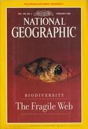 National Geographic Magazine Vol. 195, No. 2, February 1999 - Travel/ Exploration