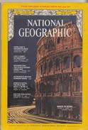 National Geographic Vol. 137 No. 6 June 1970 - Travel/ Exploration