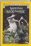 National Geographic Magazine Vol. 151, No. 5, May 1977 - Travel/ Exploration