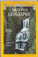 National Geographic Magazine Vol. 152, No. 1, July 1977 - Travel/ Exploration