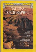 National Geographic Magazine Vol. 151, No. 1, January 1977 - Travel/ Exploration