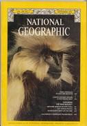 National Geographic Magazine Vol. 150, No. 3, September 1976 - Travel/ Exploration