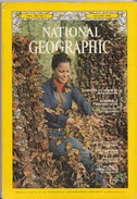 National Geographic Magazine Vol. 150, No. 2, August 1976 - Travel/ Exploration