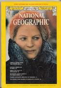 National Geographic Magazine Vol. 149, No. 2, February 1976 - Travel/ Exploration
