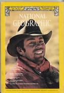National Geographic Magazine Vol. 150, No. 5, November 1976 - Travel/ Exploration