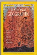 National Geographic Magazine Vol. 147, No. 3, March 1975 - Travel/ Exploration