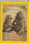 National Geographic Magazine Vol. 147, No. 5, May 1975 - Travel/ Exploration