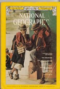 National Geographic Magazine Vol. 146, No. 5, November 1974 - Travel/ Exploration