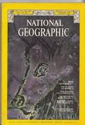 National Geographic Magazine Vol. 147, No. 1, January 1975 - Travel/ Exploration
