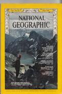 National Geographic Magazine Vol. 133, No. 5, May 1968 - Travel/ Exploration