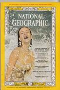 National Geographic Magazine Vol. 130, No. 1, July 1966 - Travel/ Exploration