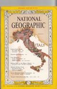 National Geographic Magazine Vol. 120, No. 5, November 1961 - Travel/ Exploration