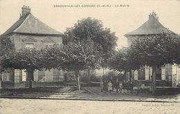 ARNOUVILLE LES GONESSE - La Mairie. - Arnouville Les Gonesses