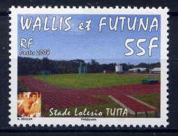 WF - 707* - STADE LOLESIO TUITA - Wallis-Et-Futuna