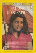 National Geographic Magazine Vol. 144, No. 4, October 1973 - Travel/ Exploration