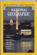National Geographic Magazine Vol. 150, No. 4, October 1976 - Travel/ Exploration