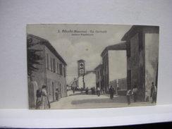 S. ALBERTO  -- RAVENNA  --- VIA GARIBALDI - Ravenna