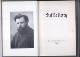 Staf De Clerq - Histoire
