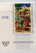 PIA - AUSTRIA - 1994 : Giornata Del Francobollo - (Yv 1956) - 1945-.... 2ª República