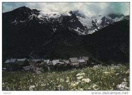 430. La Grave, La Meije - France