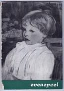 Evenepoel - Retrospectieve 1953 Koninklijk Museum Voor Schone Kunsten Antwerpen - Livres, BD, Revues