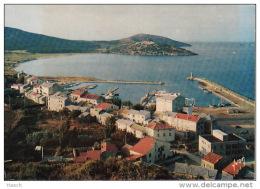 497. Corse, Maccinagio-Vue G?n?rale1976 - France