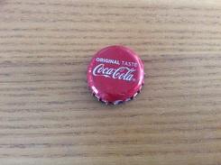 """Capsule """"Coca-Cola ORIGINAL TASTE"""" CP - Soda"""