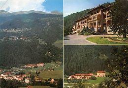 Faido, Ospedale Distrettuale - TI Ticino