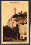 St-Ambroix - Chapelle Du Dugas - Saint-Ambroix