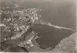 Santa Cruz De La Palma - Vista General - & Air View - La Palma