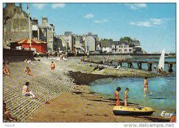 916aGrandcamp Maisy, Le Front De Mer 1981 - Altri Comuni