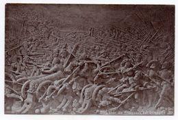 Cpa Photo Fritz Gratl - Seconde Bataille De Guinegate Contre Les Français 1513 - Sieg über Die Franzosen Bei Guinegate - Storia
