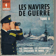 Les Navires De Guerre - Boats