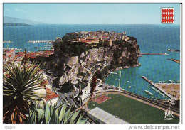 114bMonte Carlo, Le Rocher 1975 - Non Classificati