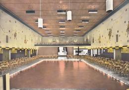 11038-MIRANDOLA(MODENA)-DANCING GARDEN-SALONE DA BALLO-FG - Modena