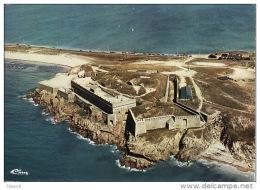 173bLe Fort De Penthievre, Vue A?rienne 1984 - Francia