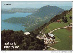 302bCol De La Forclaz De Montmin, 1979 - Frankrijk