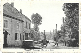 Turpange NA1: Rue De La Gare - Messancy