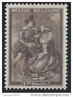Belgie           OBP     508               **              Postfris  /  Neuf - Nuevos