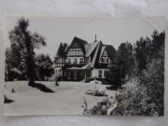 LE TOUQUET - La Villa Haec-Otia - CPA - CP - Carte Postale - Le Touquet