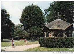 546 BSedan Le Jardin Botanique - Sedan