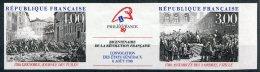 France             2538a  Non Dentelé   Philexfrance 89 - France
